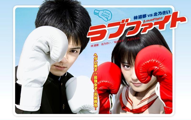 Love Fight movie
